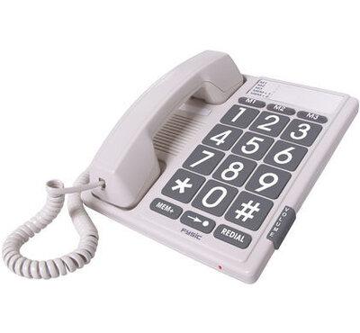 Fysic Huistelefoon FX-3100