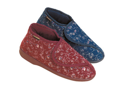 pantoffels Betsy Blauw Vrouw 36