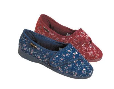 pantoffels BlueBell Blauw Vrouw 42