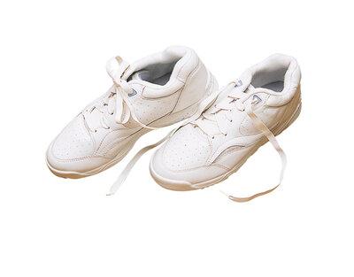 Elastische schoenveters Sport 94 cm