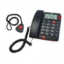 Fysic FX-3850 seniorentelefoon met alarmzender