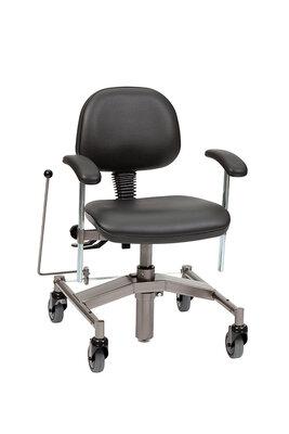 Mag4 trippelstoel