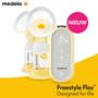 Freestyle Flex Medela borstkolf