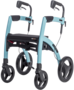 Rollz Motion Rollator en rolstoel in 1